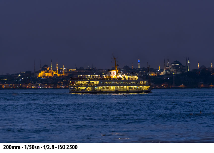 d850 8 - İnceleme: Nikon D850