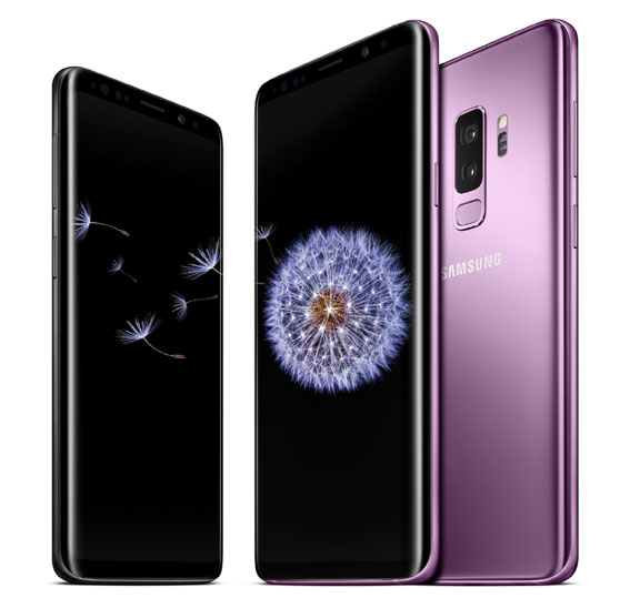 s9 2 - Samsung Galaxy S9 ve S9+