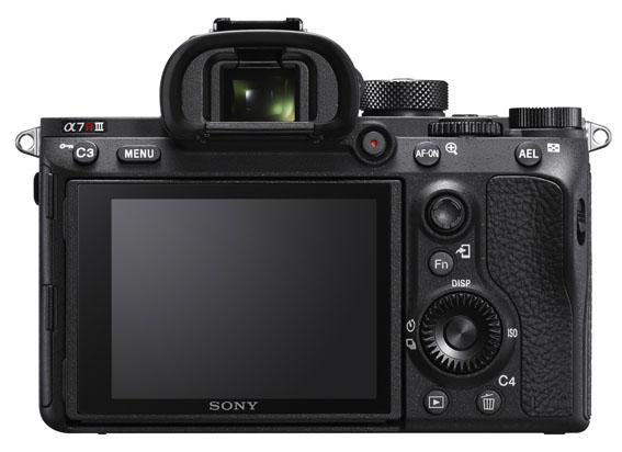 1509434490 A7RM3 rear - İnceleme: Sony a7R III