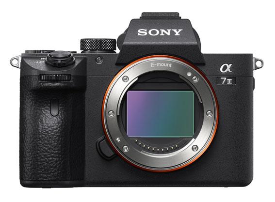 Sony a7 III hangi yeniliklerle geliyor?