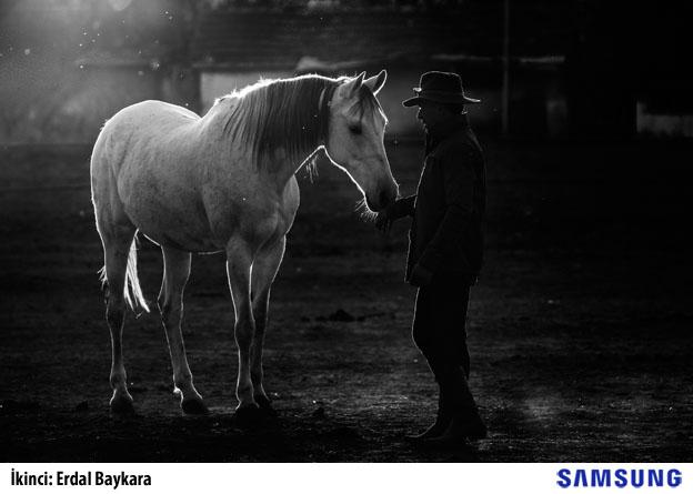 ikinci erdal baykara - Samsung Türkiye Instagram Fotoğraf Yarışması sonuçlandı