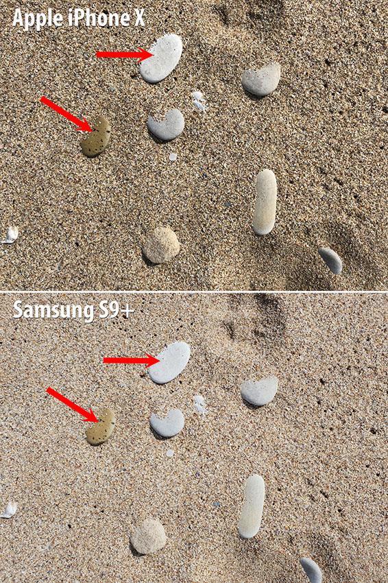 s9 ve X - İnceleme: Samsung Galaxy S9+