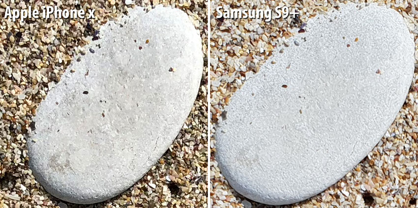 s9 ve X2 - İnceleme: Samsung Galaxy S9+