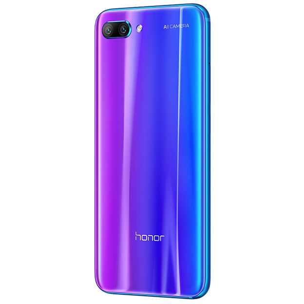 1526463267 Columbia Product Photo Phantom Blue 10 - Honor 10 tanıtıldı