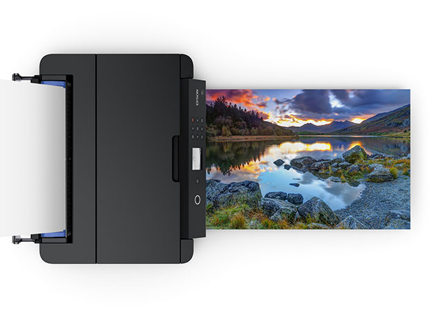 xp15000 - Epson'un En Küçük A3+ Fotoğraf Yazıcısı: XP-15000