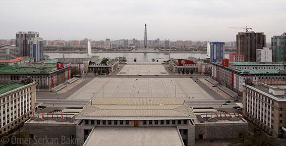 001k 342A4823 - Kuzey Kore'de Değişim Rüzgarı