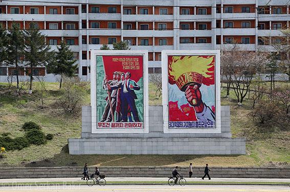 002k 342A5673 - Kuzey Kore'de Değişim Rüzgarı