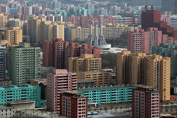 Kuzey Kore'de Değişim Rüzgarı