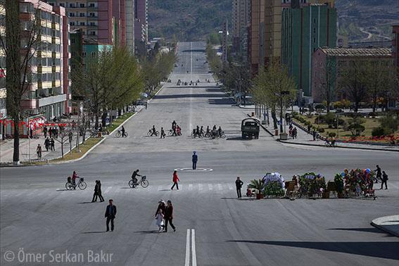 013 342A6581 - Kuzey Kore'de Değişim Rüzgarı