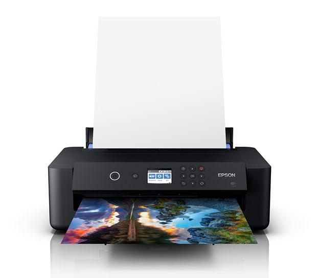 İnceleme: Epson XP-15000