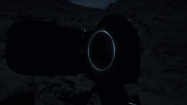 nikon ff1 - Nikon full frame aynasızın ilk görüntüleri…