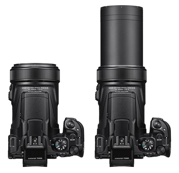 p1000 - Nikon COOLPIX P1000