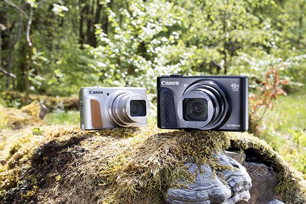 1533128264 PowerShot SX740 HS - Canon PowerShot SX740 HS