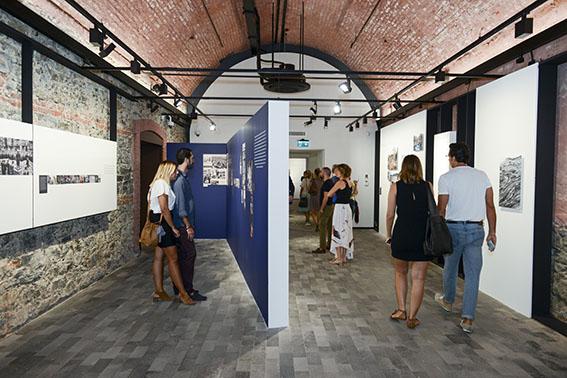 1534446490 DRT 3173 aragulermuze - Ara Güler Müzesi Açıldı!
