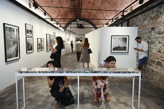 1534446497 DRT 3180 aragulermuze - Ara Güler Müzesi Açıldı!
