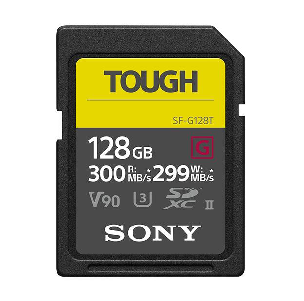 Dünyanın en sağlam ve en hızlı SD kartı