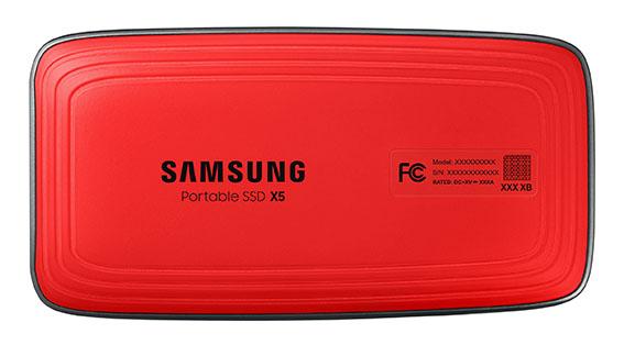 1535465909 X5 Back - Yeni Samsung X5 SSD