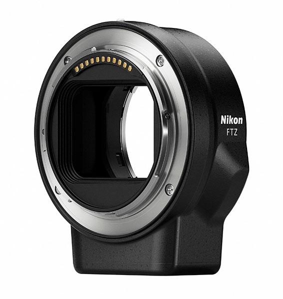 FTZ angle3.high k - Nikon'dan Z sistem için yeni objektifler