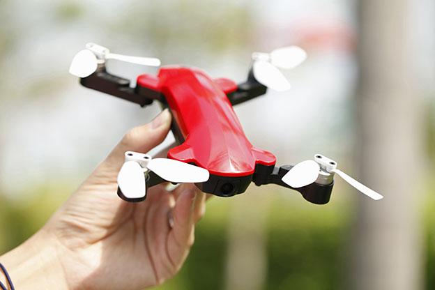 Fairy - Simtoo Drone'lar Yakında Türkiye'de!