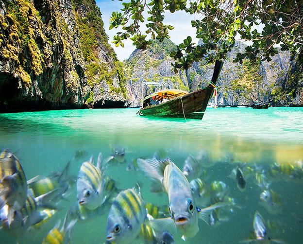 1536665976 Tayland - Bu ülkelere seyahat hala uygun fiyata…
