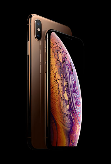 Apple iPhone Xs combo gold 09122018 - iPhone Xs ve iPhone Xs Max