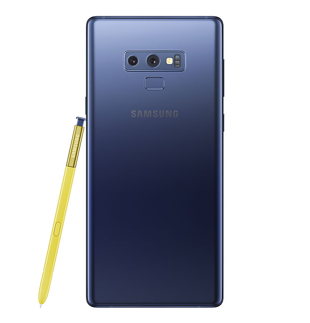 İnceleme: Samsung Galaxy Note9