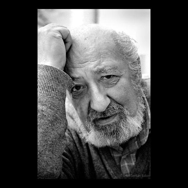 araguler fotograf omer serkan bakir - Ara Güler hayatını kaybetti!