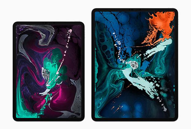 """001 ipad pro 11 inch 12inch 10302018 - İnceleme: Yeni iPad Pro 11"""""""
