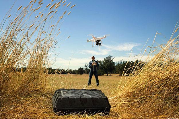 Lowepro'dan drone'lar için özel seri…
