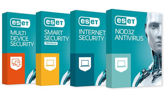 ESET k - Siber saldırılara karşı savunmasız kalmayın!