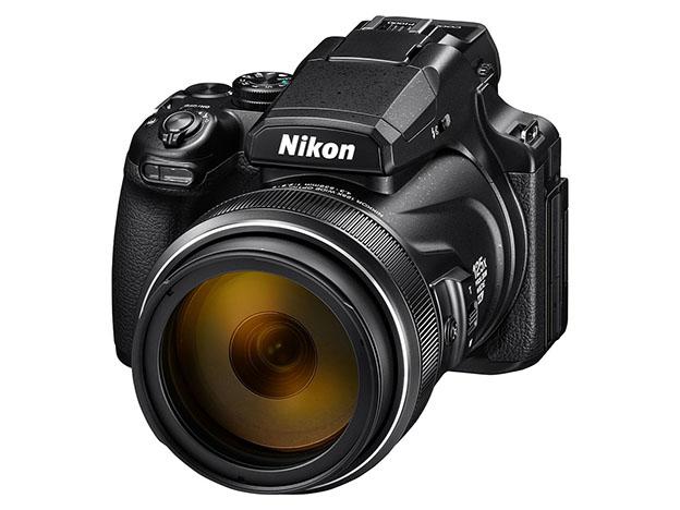İnceleme: Nikon Coolpix P1000