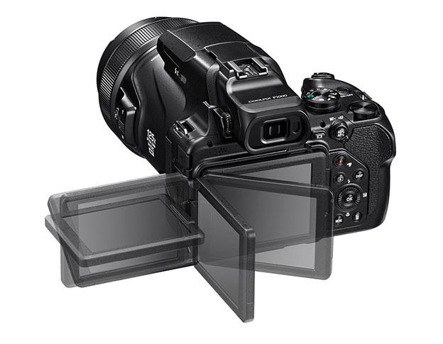 fotograf 2 - İnceleme: Nikon Coolpix P1000