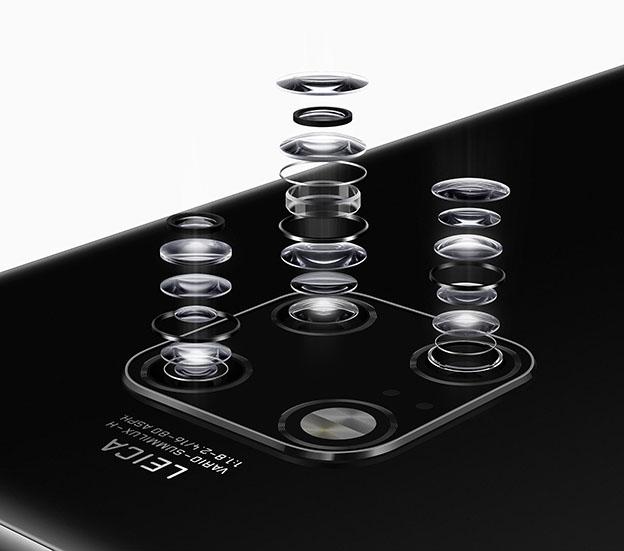 İnceleme: Huawei Mate 20 Pro
