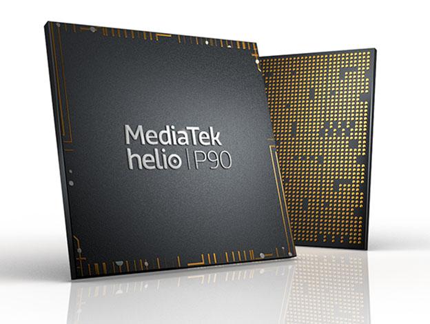 1544679776 MediaTek Helio P90 Chip White - Akıllı Telefonlarda Yapay Zeka ve Fotoğraf Deneyimi Gelişiyor