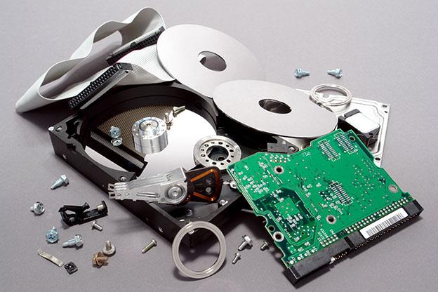bozukhdd - Bozuk hard disklere uygulanan 8 yanlış hareket