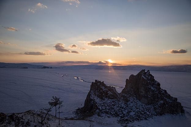 sibirya2 - Buzların Üzerinde Unutulmayacak Bir Deneyim