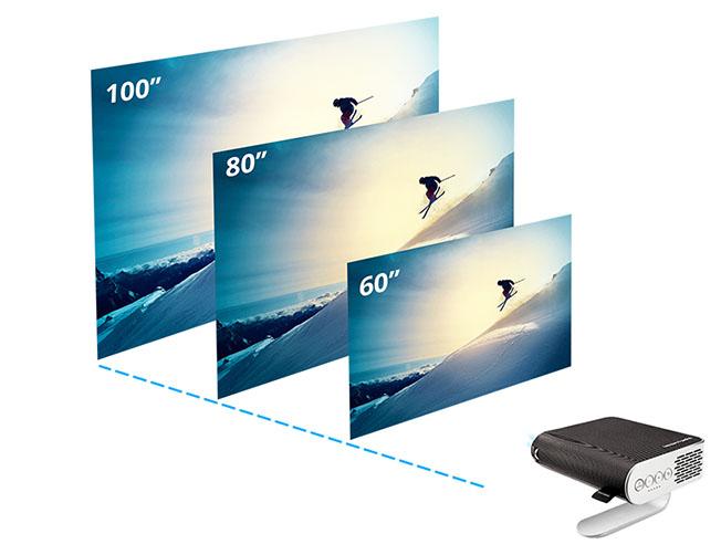 06 All web - İnceleme: ViewSonic M1 Taşınabilir Projeksiyon Cihazı