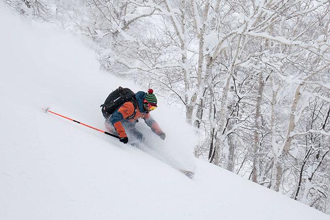 Canon LobsterSkiclub 4 - Kış Fotoğrafları İçin 5 Tavsiye