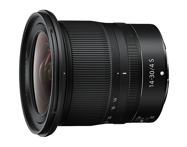 Z14 30 4 angle1.high  - NIKKOR Z 14–30mm f/4 S