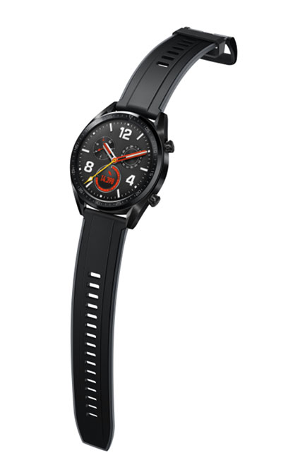 watch gt - İnceleme: Huawei Watch GT