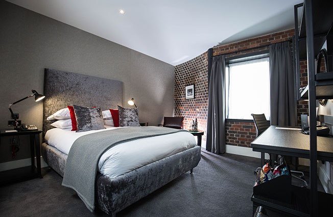 Malmaison Oxford 2016 rooms