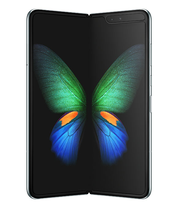 1550699093 Samsung Galaxy Fold 3 - Katlanabilir Ekranlı Samsung Galaxy Fold