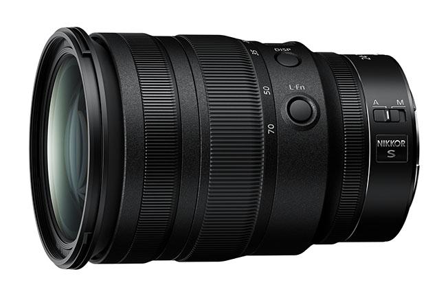 Z24 70 2.8 angle3 - NIKKOR Z 24-70mm f/2.8 S