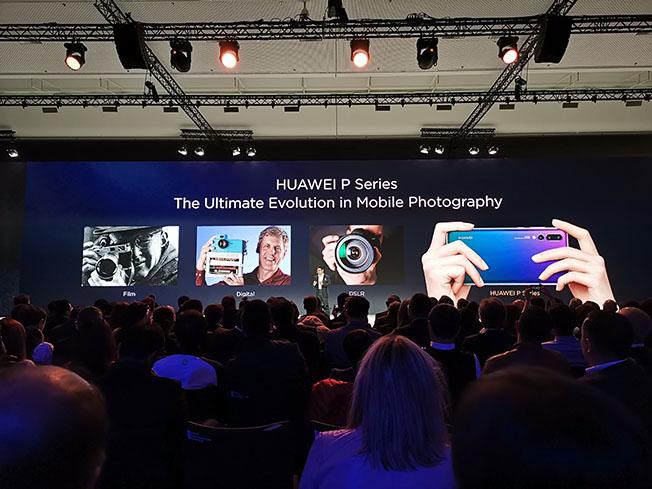 IMG 20190326 140701 - Huawei P30 Serisi Paris'te Tanıtıldı