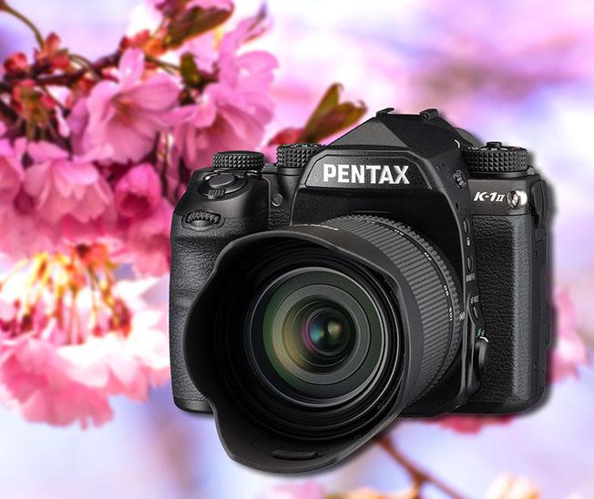 pentax - Pentax Makinelerde Bahar Kampanyası