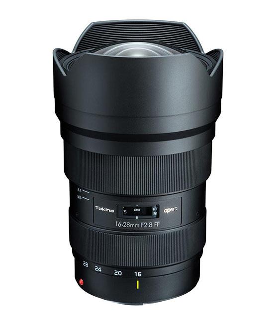 tokina opera 16 28 canon 1 - Tokina opera 16-28mm f/2.8 FF
