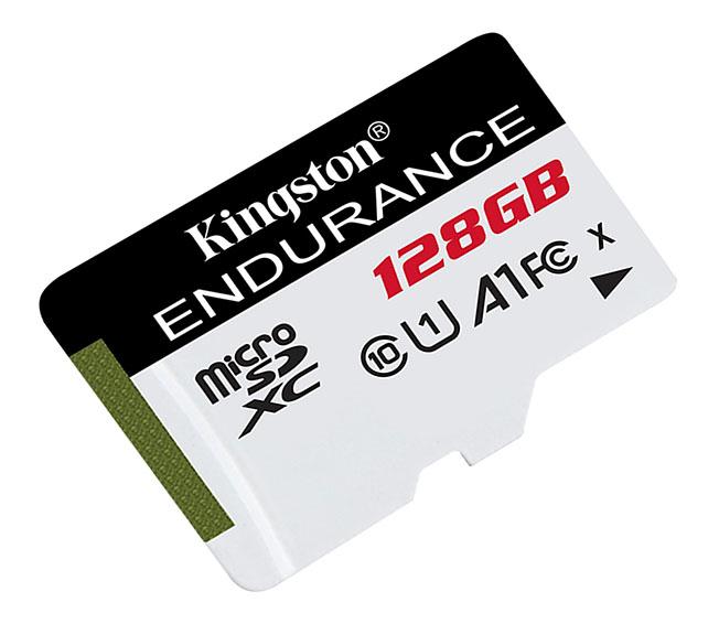 1554274448 Kingston High Endurance MicroSD Kart - Kingston Digital'den Yüksek Dayanıklılığa Sahip MicroSD Kartlar