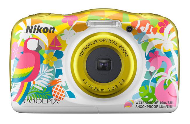 Nikon W150 - Nikon Coolpix W150