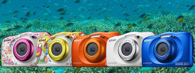 nikon coolpix w150 operability original - Nikon Coolpix W150