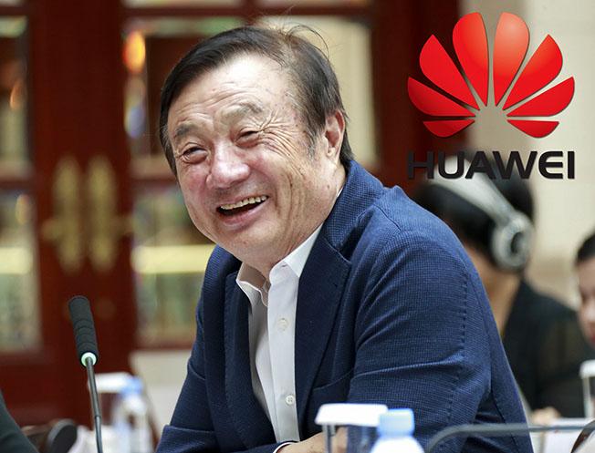 HUAWEI RENZHENGFEI - Huawei Kurucusundan Önemli Açıklamalar!